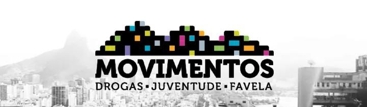 Site do projeto #Movimentos